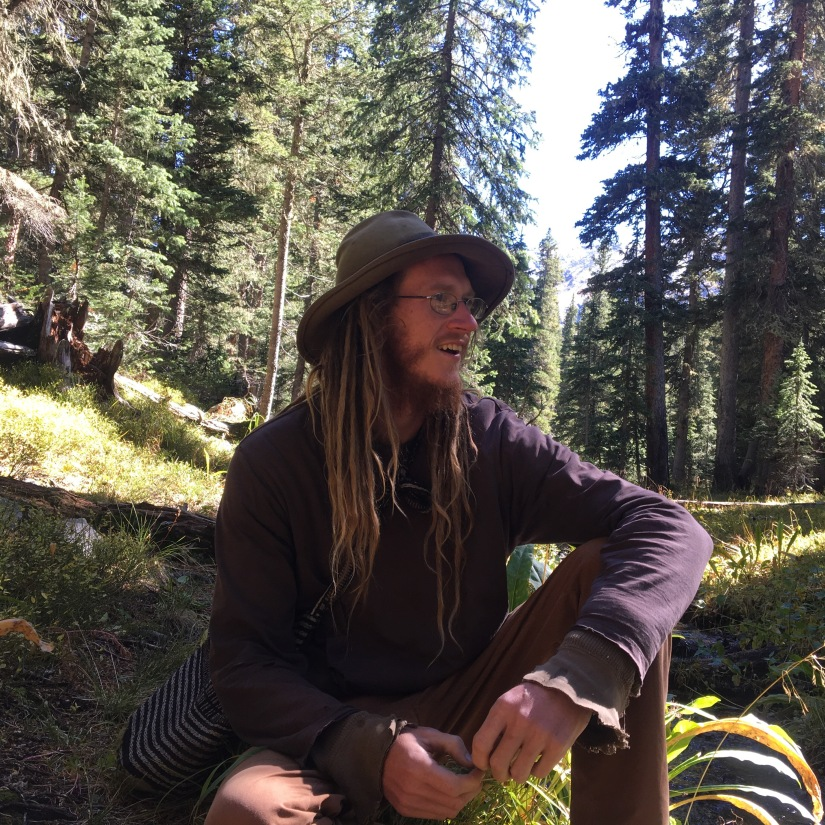 Mountain Medicine, The Height ofRoots